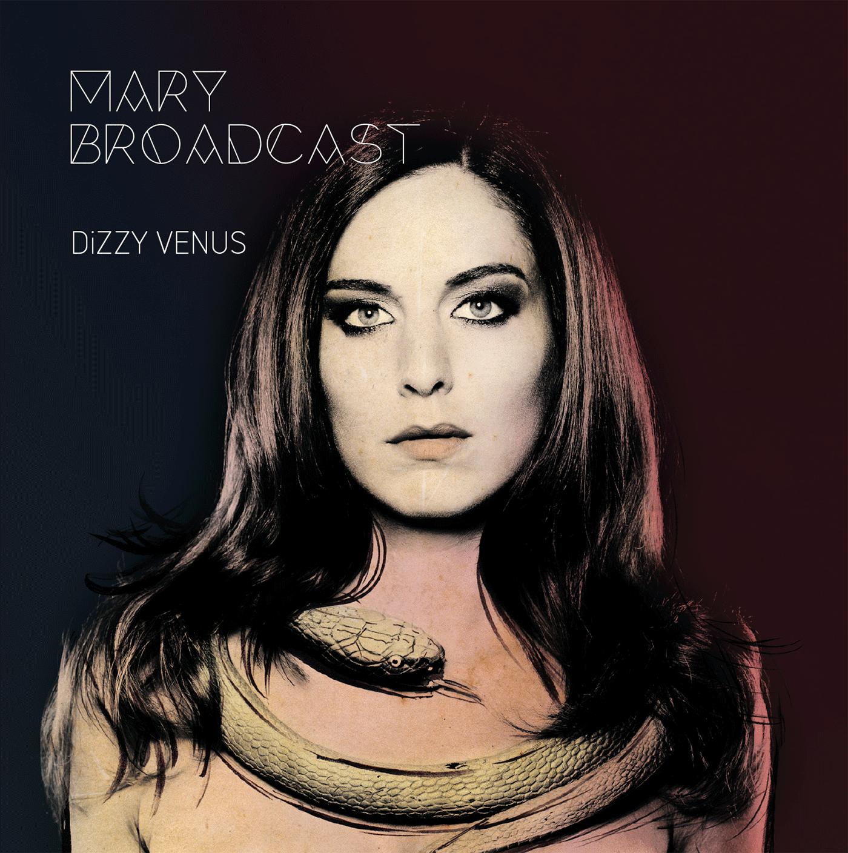 Mary B. – das erste Album auf Puppengold